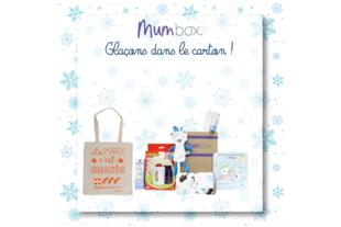 La maman VIP a testé la Mum Box Glaçons dans le carton by AvisdeMamans !